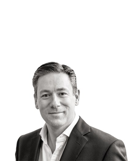 James Lawrence - Board Director, Head of Finance and Legal