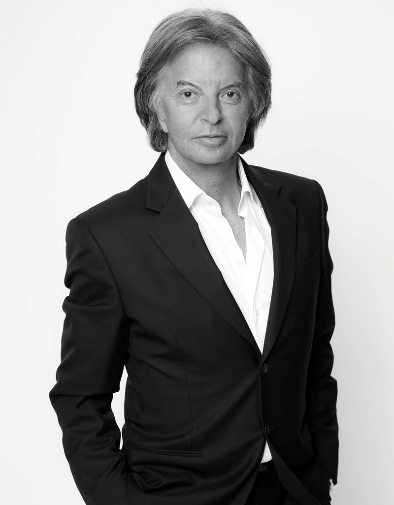 Richard Caring - Chairman of Caprice Holdings